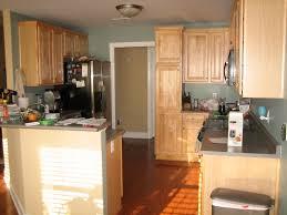 Stratton Blue Kitchen