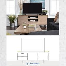 Tv Stand Size Chart 20 Collection Of Walton Grey 60 Inch Tv Stands