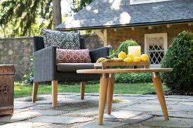 Backyard patio furniture outdoor landscaping