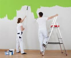 interior paintingInterior  3 Brushes Painting
