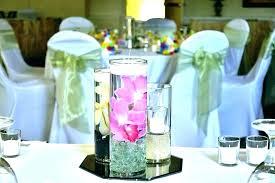 glass vase decoration ideas large centerpiece centerpieces leave a bowls for orange whole vases uk full