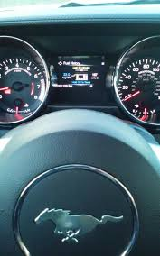 Avg Gas Mileage Who Needs A Prius When My Gt Gets This Good Gas Mileage Mustang