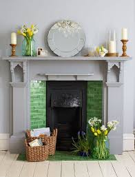 creative ways to decorate a non working fireplace creative ways to decorate a non working fireplace