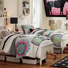 40 Girls' Room Designs Tip Pictures Impressive Teens Bedroom Designs Set Collection