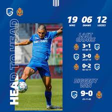 Onze selectie voor de komst van KV Mechelen