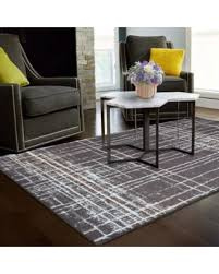 affordable area rugs. Superior Painted Stripes Collection, 6mm Pile Height With Jute Backing, Quality And Affordable Area Rugs