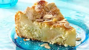 Danish Apple Almond Cake Recipe Tablespoon