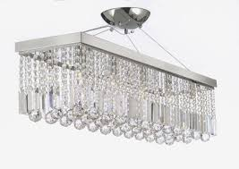 new ideas lighting chandeliers contemporary with crystal modern rain contemporary chandelier lighting