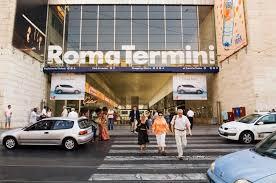 Budget Car Hire Rome Fiumicino Airport