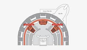 Schottenstein Center Seating Chart Suites Premium Seating Legends Chart Amway Center Chase Suites