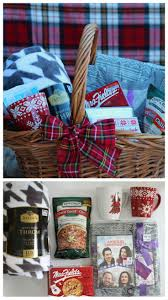 Christmas ~ Diy Christmas Basket Ideas Gift For Craftriver Candy ...