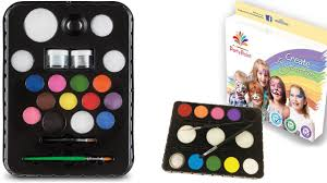 top 5 best face painting kits