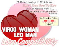 Leo man and leo women sex