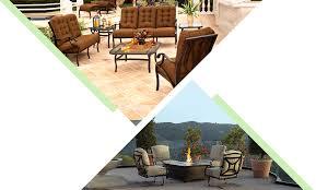 outdoor patio furniture in ottawa