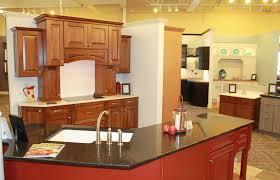Kitchen Cabinet Display Kitchen Cabinets At Zeeland Lumber Supply