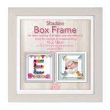 Box Picture Frame