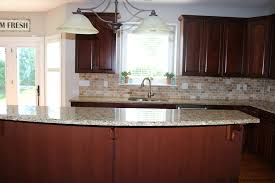 granite counters typically come sealed you can choose how long the seal is good for typically it s 1 2 years 5 years 10 years