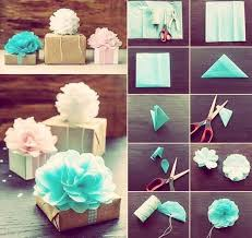 cute baby shower wrapping ideas | Cute Baby Shower Gift Wrapping Idea