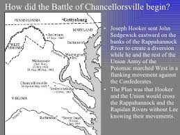 「1863 Battle of Chancellorsville begins」の画像検索結果