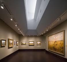 museum track lighting. The Arkell Museum Track Lighting