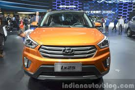 new car launches june 2015Hyundai Creta launch on July 21 production start on June 20