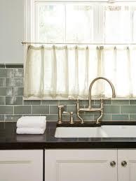 Green Tile Backsplash Kitchen Kitchen Backsplash For Kitchen With Chantal Devane Brown Kitchen