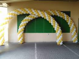 balloon decoration offer birthday events image 2