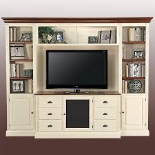 In Wall Entertainment Cabinet This Custom Entertainment Center Was Recessed Into The Wall