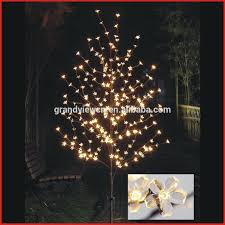 White Led Tree Lights 6ft 208l Home Garden Summer Wedding Birthday Christmas Festival Party Indoor And Outdoor Use Warm White Led Blossom Tree Buy Led Tree Light Outdoor