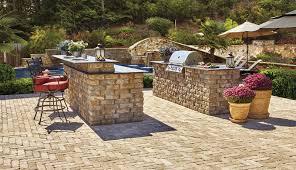 splitrock corner pavestone creating