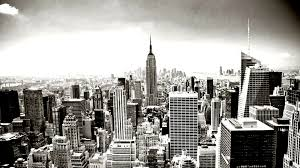 New York Empire State Building New York Coloriages Difficiles