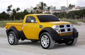Chrysler Sees New Hope For Small Pickups - PickupTrucks.com News