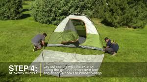 Captiva Designs 8 8 Pine River Tent How To Setup A Copper River Dome Tent