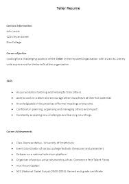 Cover Letter Teller Bank Cover Letter Examples Required By Alexan Matrixtop Bank Teller S Covering Letter Template