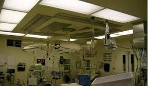 E-Factor Engineering - Jim Pattison North Operating Room HVAC ...