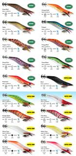 How To Catch Squid Black Magic Tackle
