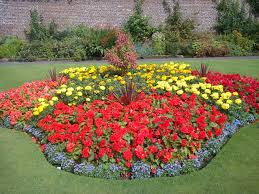 Small Picture Flower Bed Ideas The Ultimate Touch of the Nature in Your Garden