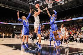 Brittney Smith - 2020-21 - (W) Basketball - UCF Athletics
