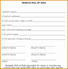 free bill of sale form for car 4 vehicle sale letter format besttemplates besttemplates