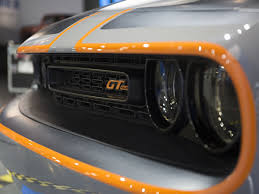 Challenger GT AWD and Dart GLH Concept Cars