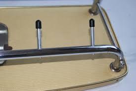 manufacturer unknown vintage coat rack