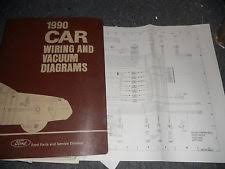 1990 lincoln town car wiring diagrams electrical schematics sheets 1990 lincoln town car wiring diagrams electrical schematics sheets set oem