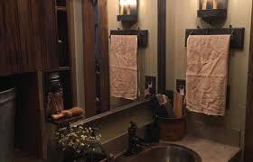 primitive bathroom lighting. Primitive Bathroom Sink Ideas Country Lighting Medium Size  Vanity Lights Central Kentucky Log Cabin Small Colors . Primitive Bathroom Lighting