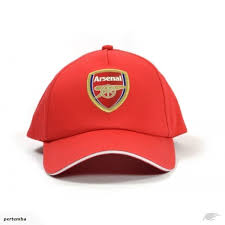 Arsenal Fc Unisex Adults Puma Baseball Cap