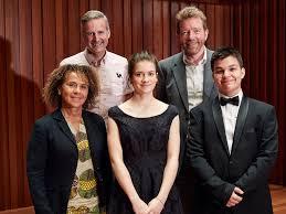 Guildhall School of Music & Drama   Sofía Gómez Alberto wins Junior  Guildhall Lutine Prize 2018