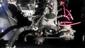 toyota 4ac engine timing. - YouTube