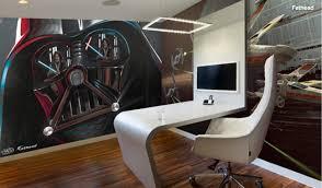 star wars desk