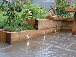Small Picture Garden Design Garden Design with Concrete Block Raised Bed Garden
