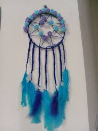 How Are Dream Catchers Made Dream catcher made by me Dream catchers Pinterest Dream 52