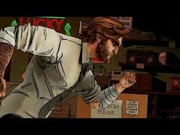 The Wolf Among Us PC Game - Free Download Full Version